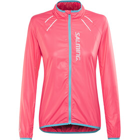Salming Ultralite 2.0 Running Jacket Women pink